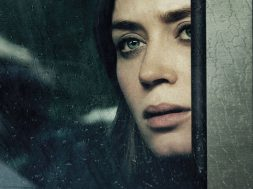 The Girl on the Train Movie Trailer 2 2016