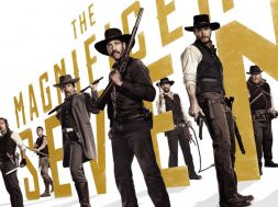 The Magnificent Seven Movie Trailer 2016