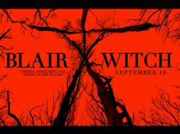 Blair Witch Movie Trailer 2016