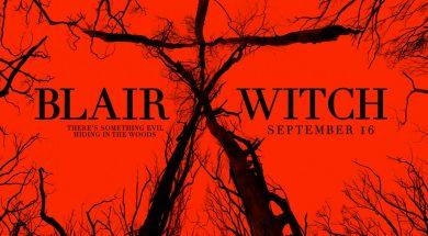 Blair Witch Movie Trailer 2016