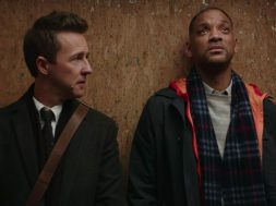 Collateral Beauty Movie Trailer 2016 Will Smith Edward Norton