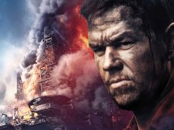 Deepwater Horizon Movie Trailer 2016