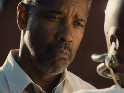Fences Movie Trailer 2016 – Denzel Washington