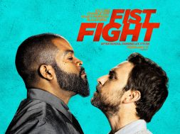 Fist Fight Movie Trailer 2017 – Ice Cube – Charlie Day