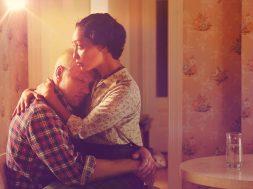 Loving Movie Trailer 2016 Joel Edgerton Ruth Negga