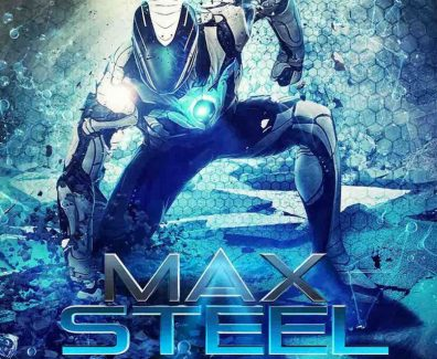 Max Steel Movie Trailer 2016
