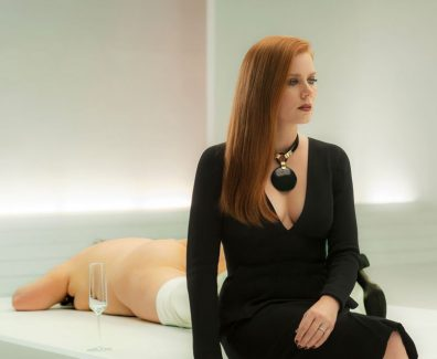 Nocturnal Animals Movie Trailer 2016 Amy Adams
