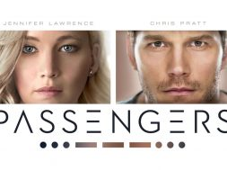 Passengers Movie Trailer 2016 Jennifer Lawrence Chris Pratt