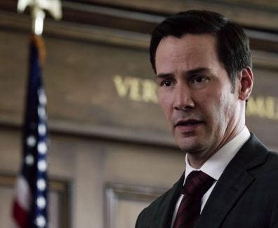 The Whole Truth Movie Trailer 2016 – Keanu Reeves