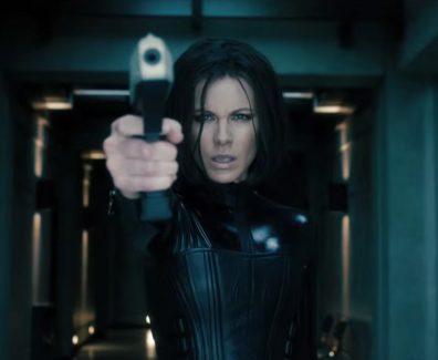 Underworld Blood Wars Movie Trailer 2017 Kate Beckinsale