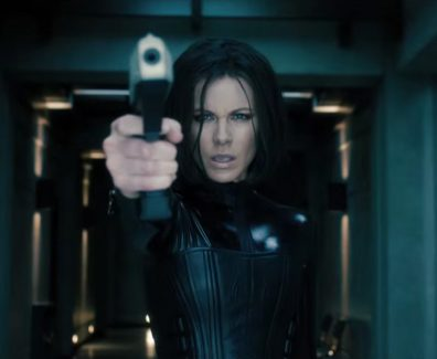 Underworld Blood Wars Movie Trailer 2017 Kate Beckinsale