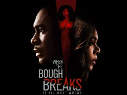 When the Bough Breaks Movie Trailer Poster 2016