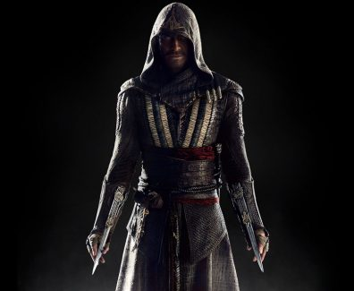 Assassins Creed Movie Trailer 2 – Michael Fassbender
