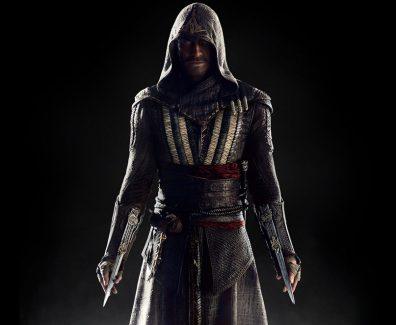 Assassins Creed Movie Trailer 2 – Michael Fassbender