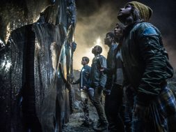 Power Rangers Movie Trailer 2017
