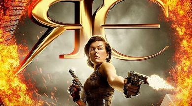 Resident Evil The Final Chapter Movie Trailer – Milla Jovovich