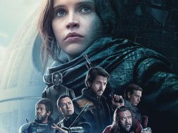 Rogue One A Star Wars Story Movie Trailer 2
