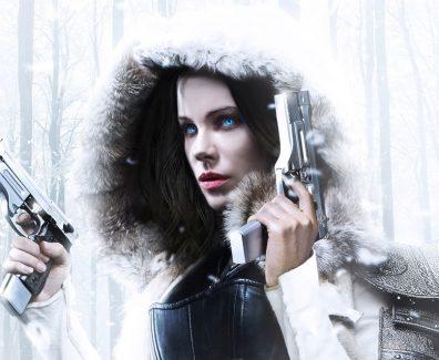 Underworld Blood Wars Movie Trailer – Kate Beckinsale