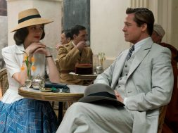 Allied Movie Trailer 2016 – Brad Pitt – Marion Cotillard