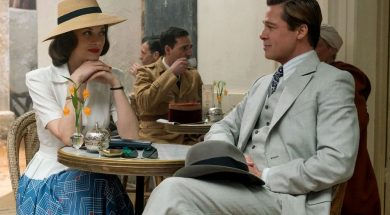 Allied Movie Trailer 2016 – Brad Pitt – Marion Cotillard