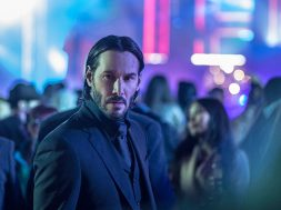 John Wick Chapter 2 Movie Trailer 2017 – Keanu Reeves