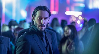 John Wick Chapter 2 Movie Trailer 2017 – Keanu Reeves