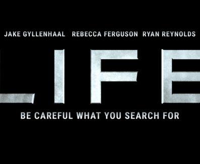 Life Movie Trailer 2017 – Jake Gyllenhaal – Rebecca Ferguson – Ryan Reynolds