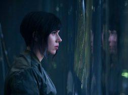Ghost in the Shell Movie Trailer 2017 – Scarlett Johansson