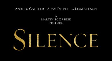 Silence Movie Trailer 2016