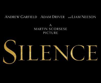 Silence Movie Trailer 2016