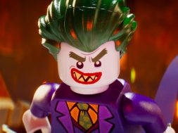 The Lego Batman Movie Trailer 2 2017