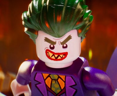 The Lego Batman Movie Trailer 2 2017