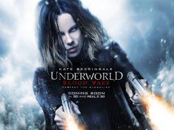 Underworld Blood Wars Movie Trailer 2 – Kate Beckinsale