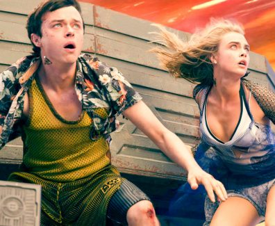 Valerian and the City of a Thousand Planets Movie Teaser Trailer 2017 – Dane Dehaan – Cara Delevingne