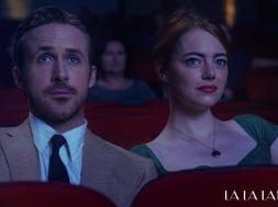 La La Land Movie Trailer 2 – Ryan Gosling – Emma Stone