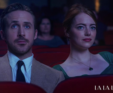 La La Land Movie Trailer 2 – Ryan Gosling – Emma Stone