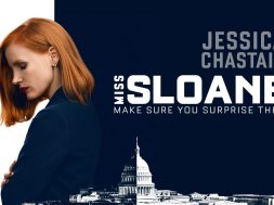 Miss Sloane Movie Trailer – Jessica Chastain