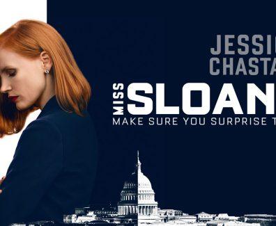 Miss Sloane Movie Trailer – Jessica Chastain