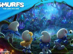 Smurfs The Lost Village Movie Trailer 2017