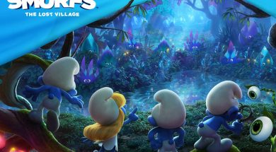 Smurfs The Lost Village Movie Trailer 2017