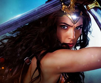 Wonder Woman Movie Trailer 2017 – Gal Gadot
