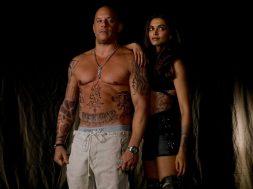 xXx Return of Xander Cage Movie Trailer 2 – Vin Diesel – Deepika Padukone