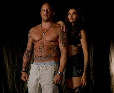 xXx Return of Xander Cage Movie Trailer 2 – Vin Diesel – Deepika Padukone