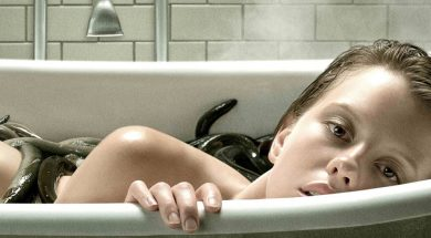 A Cure for Wellness Movie Trailer 2 2017