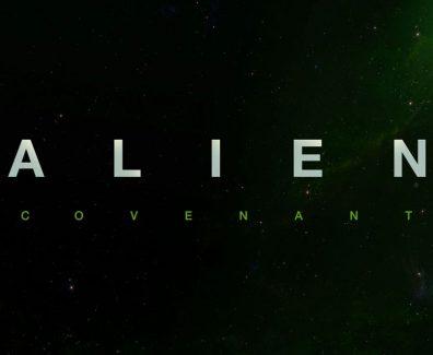 Alien Covenant Movie Trailer 2017