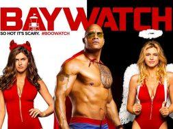 Baywatch Movie Trailer 2017 – Dwayne Johnson – Zac Efron – Alexandra Daddario – Kelly Rohrbach