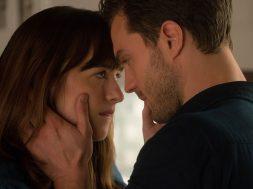 Fifty Shades Darker Movie Trailer 2017 – Dakota Johnson – Jamie Dornan