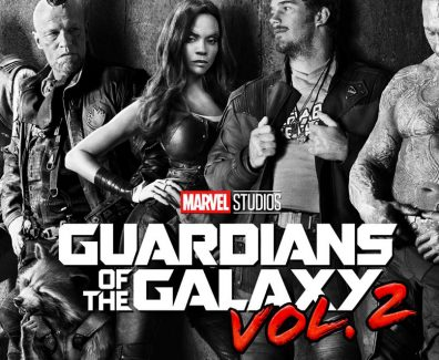 Guardians of The Galaxy Vol 2 Movie Trailer 2 2017