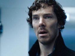 Sherlock TV Series Season 4 Trailer – Benedict Cumberbatch