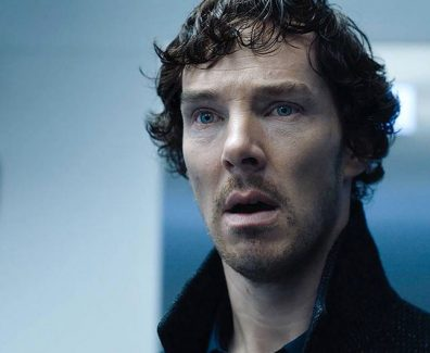 Sherlock TV Series Season 4 Trailer – Benedict Cumberbatch